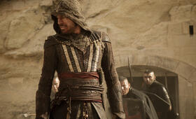 Assassin's Creed mit Michael Fassbender - Bild 21