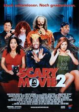 Scary Movie 2 - Poster