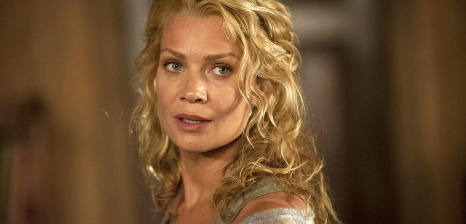 The Walking Dead Schauspielerin