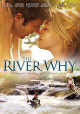 The River Why - Poster