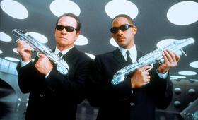 Men In Black 2 mit Will Smith und Tommy Lee Jones - Bild 73