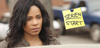 Shots Fired, Staffel 1 mit Sanaa Lathan