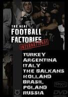 International Football Factories