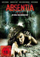 Absentia - Poster