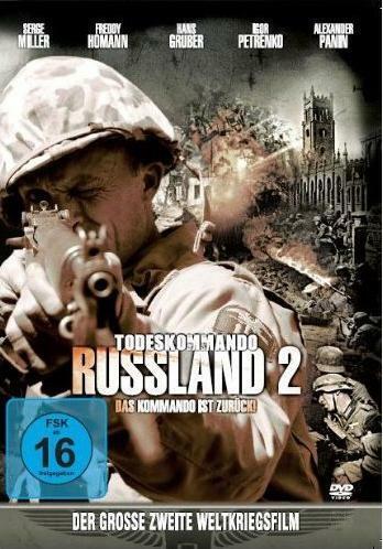 Todeskommando Russland