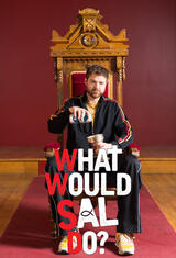 What Would Sal Do? - Poster