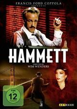 Hammett - Poster