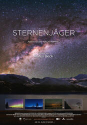 Sternenjäger - Abenteuer Nachthimmel Poster