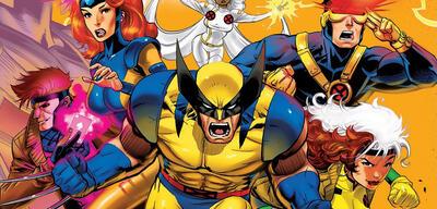 Fernsehserie X-Men (1992)
