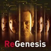 ReGenesis - Poster