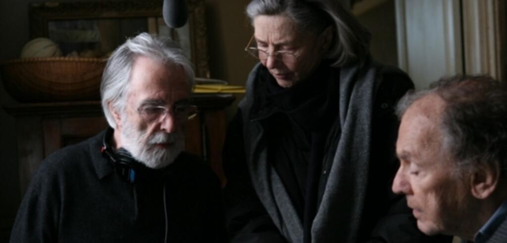 Haneke bleibt Hollywood lieber fern