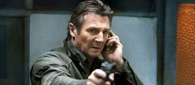 Daddy ist wütend - Liam Neeson in Taken 2