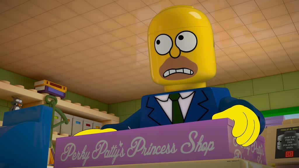 Die Simpsons - Staffel 25