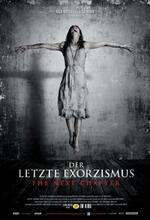 Der letzte Exorzismus: The Next Chapter Poster