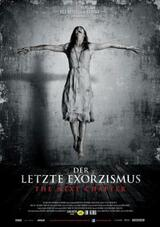 Der letzte Exorzismus: The Next Chapter - Poster
