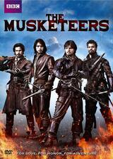 Die Musketiere Staffel 1