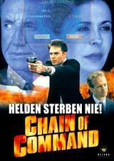 Chain of Command - Helden sterben nie - Poster