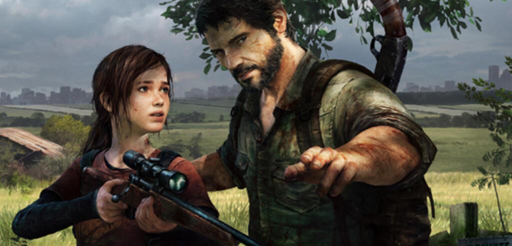The Last Of Us wird verfilmt