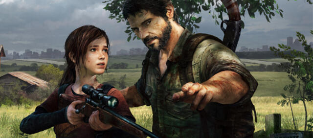The Last Of Us wird verfilmt
