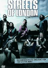 Streets of London - Kidulthood