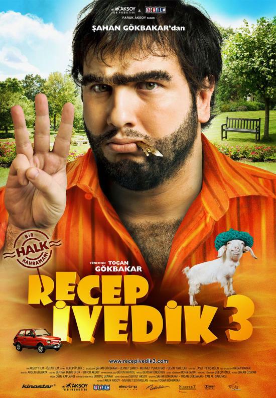 Recep Ivedik 3 Kinox.To