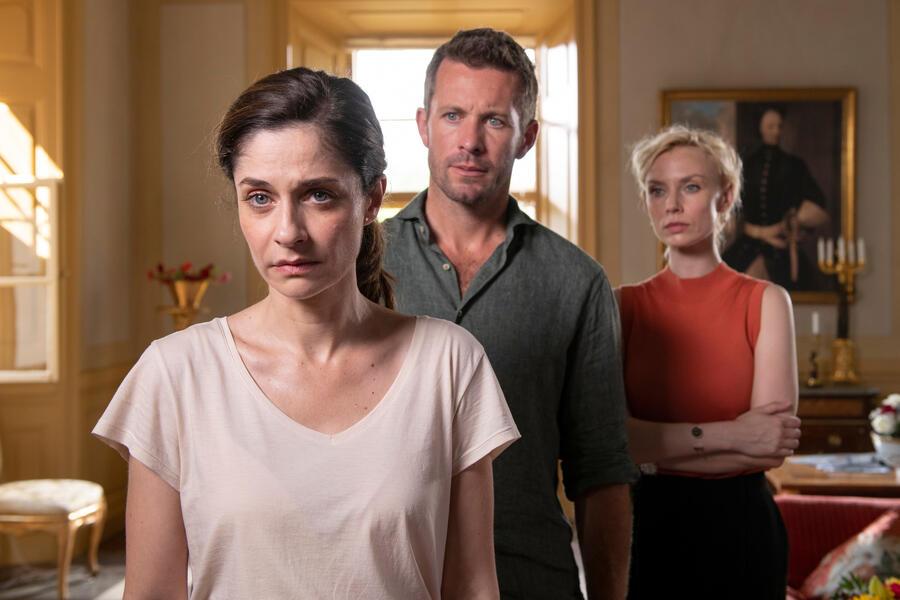 Inga Lindström: Das Geheimnis der Nordquists mit Jan Hartmann, Masha Tokareva und Anne Werner