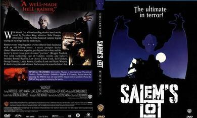 Brennen muß Salem - Bild 2