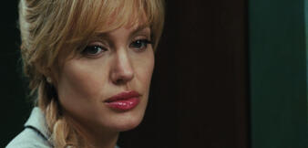 Salt - Angelina Jolie als Evelyn Salt