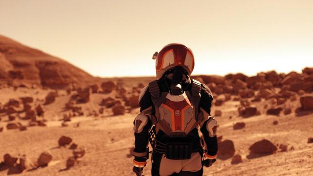 Mars, Mars Staffel 1 | USA (2016)