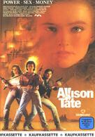 Allison Tate