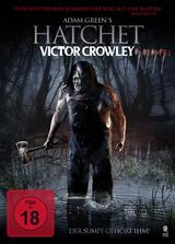 Hatchet - Victor Crowley - Poster