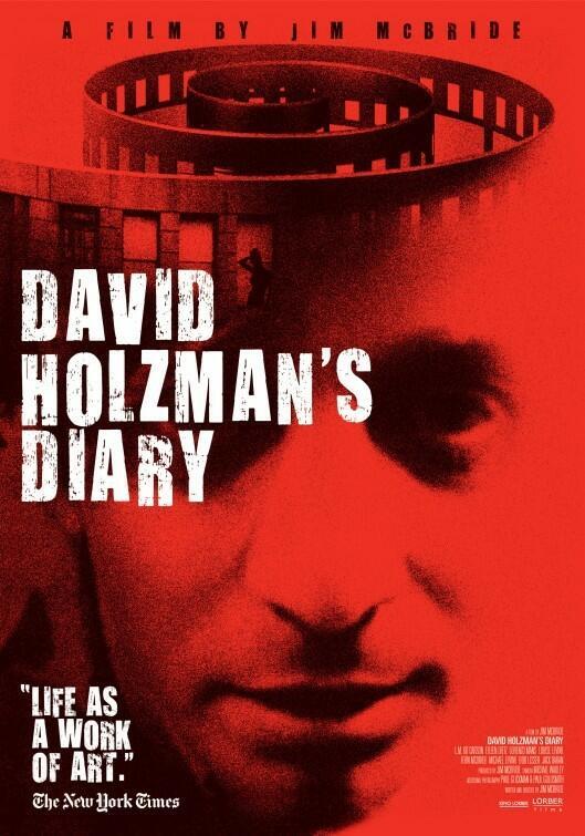 David Holzmans Tagebuch
