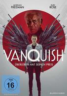 Vanquish - Überleben hat seinen Preis