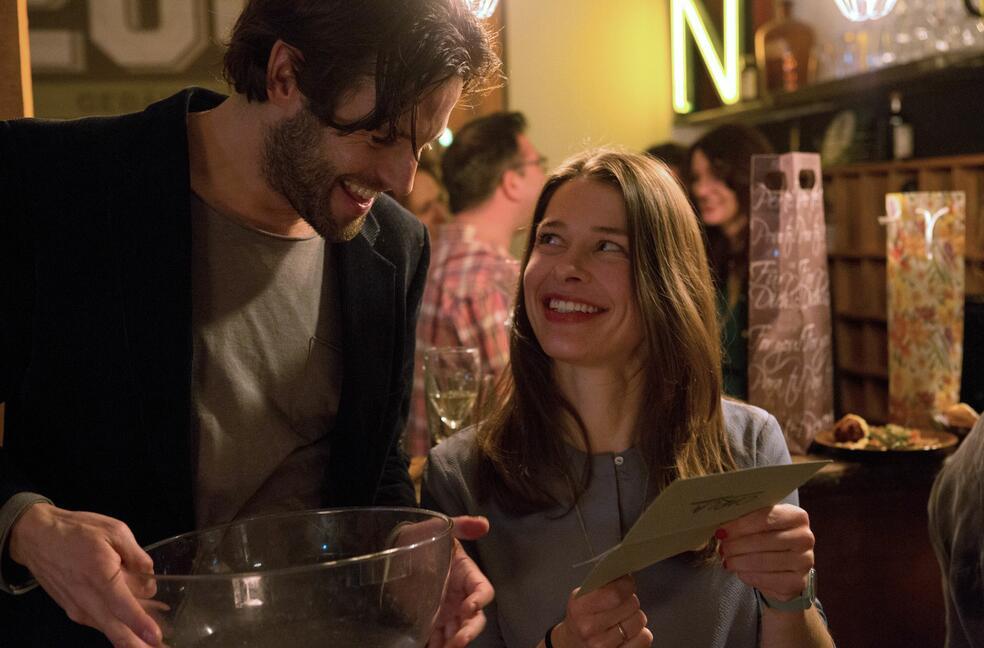 Frau Temme sucht das Glück | Bild 39 von 53 | Moviepilot.de