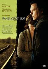 Rails & Ties - Aufbruch in ein neues Leben - Poster