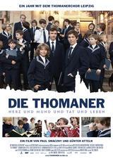 Die Thomaner - Poster