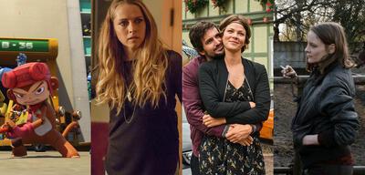 Neu im Heimkino: Die DVD und Blu-ray Starts der Woche