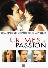 Verbrechen aus Leidenschaft - Poster