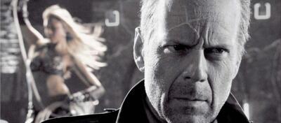Bruce Willis kehrt nach Sin City zurück.