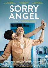 Sorry Angel - Poster