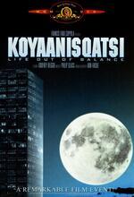 Koyaanisqatsi - Prophezeiung Poster