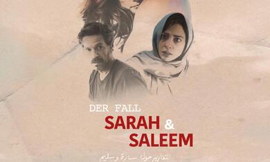 Der Fall Sarah und Saleem - Bild 7