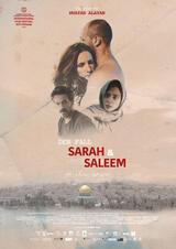 Der Fall Sarah & Saleem - Poster