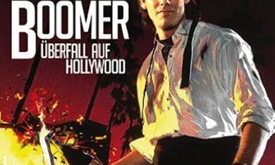 Boomer - Überfall auf Hollywood - Bild 1