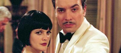 Jimmy Fallon und Drew Barrymore in Ein Mann für eine Saison