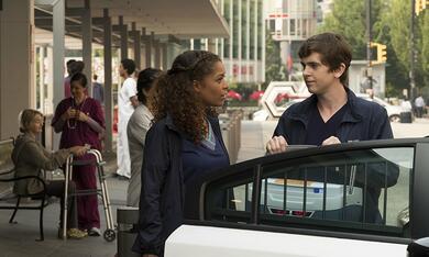 The Good Doctor, The Good Doctor Staffel 1 mit Freddie Highmore und Antonia Thomas - Bild 1