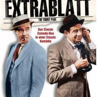 extrablatt film