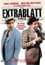 Extrablatt - Poster