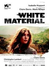 White Material - Poster