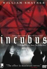 Incubus - Poster